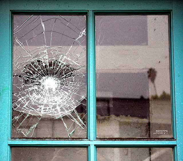 Broken Glass Window : Window panes how to fix a broken double pane