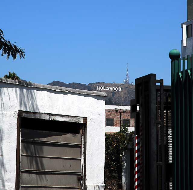 Hollywood Ruins