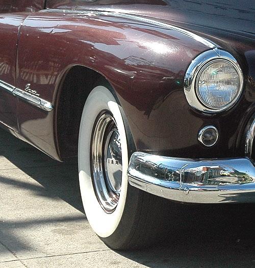 1949 Buick Super Custom Review: Super Topless