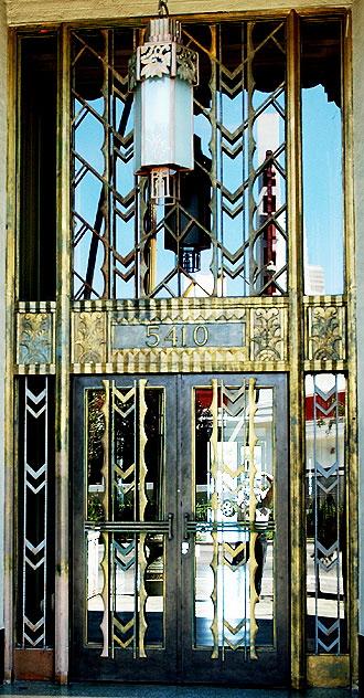 Everyday Art Deco