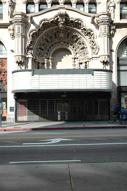 Million Dollar Theater (1918) Los Angeles