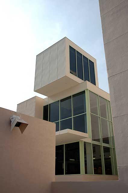 Goldwyn Library, Hollywood (Frank Gehry)