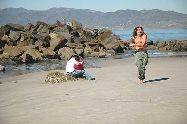Venice Beach, 9 February 2006