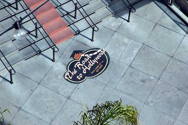 Academy Awards scene, February 16, 2006