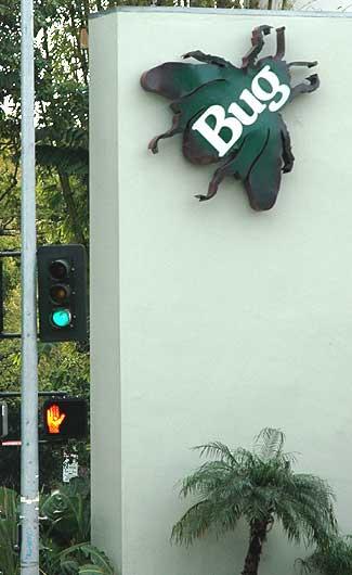 Bug Music, 7750 Sunset Boulevard