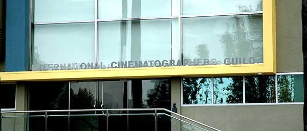 International Cinematographers Guild (7755 Sunset)