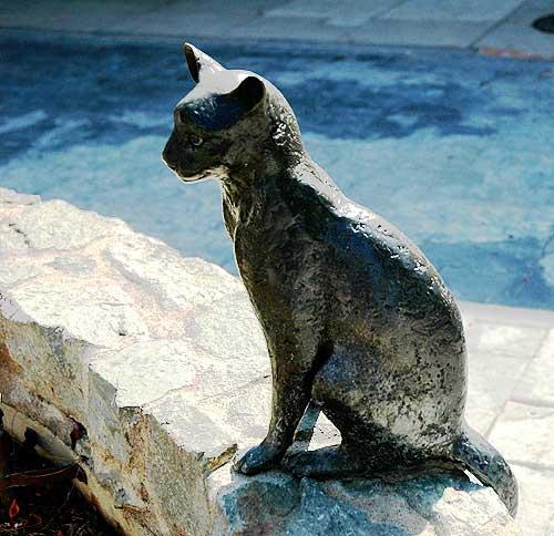 Figaro, 1998, Sharon Loper