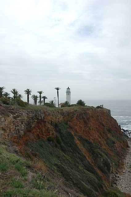 Point Vicente Lighthouse - Palos Verdes