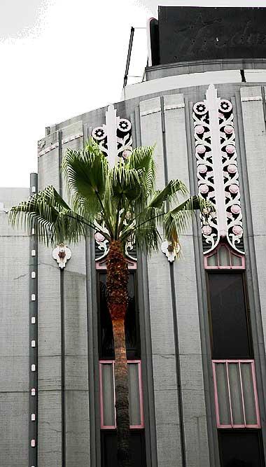 Palm, Fredrick's of Hollywood, Hollywood Boulevard