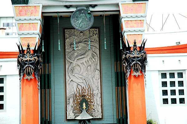 Grauman's Chinese Theater, Hollywood