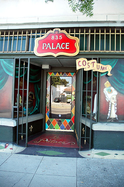 Palace Costume and Prop Company