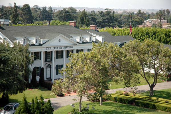 First Thomas H. Ince, now Culver Studios