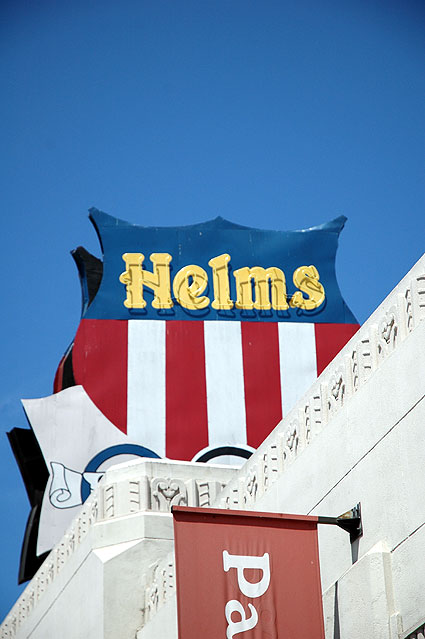 The Helms Bakeries Building