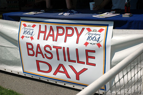 Bastille Day, Los Angeles 2006