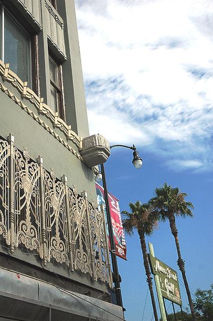 Hollywood Center Building - Hollywood Boulevard