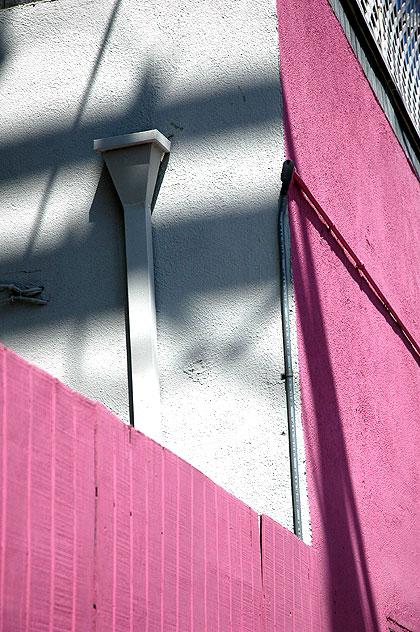 Trashy Lingerie, La Cienega Boulevard, Los Angeles