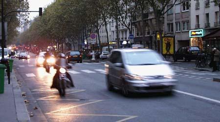 Paris, November 30, 2005