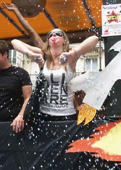 Fête de la Musique, Paris, 2006