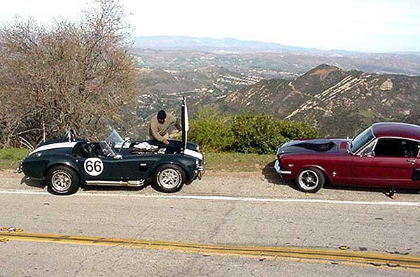 Los Angeles Shelby American Automobile Club 02-06