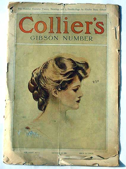 Collier's magazine for October 15, 1904