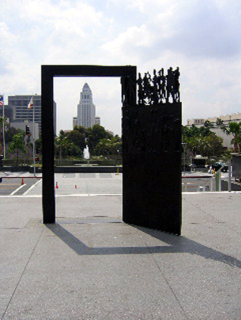 Los Angeles City Hall - 2005