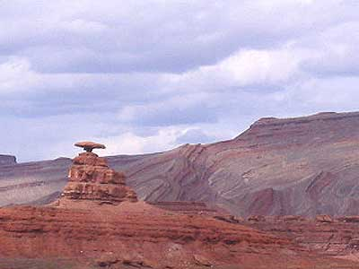 Monument Valley, Utah - 2005
