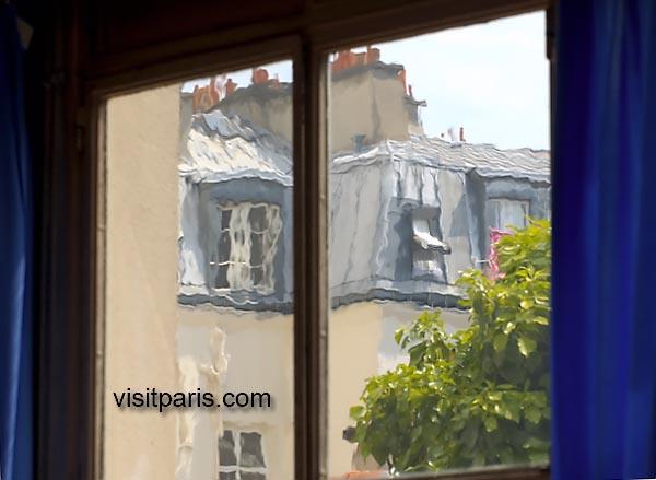 Paris - August 2005