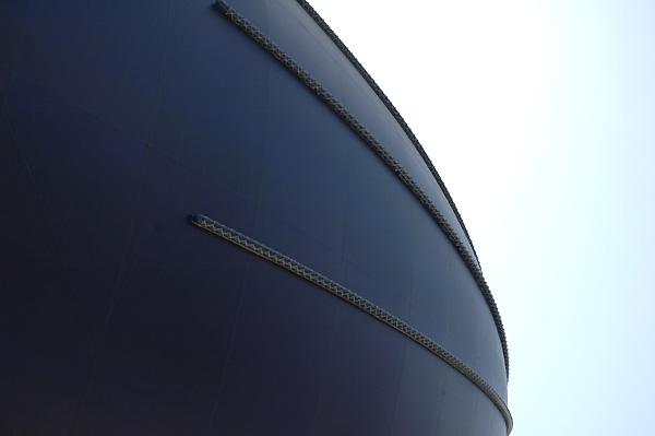 The Goodyear Blimp (skin)