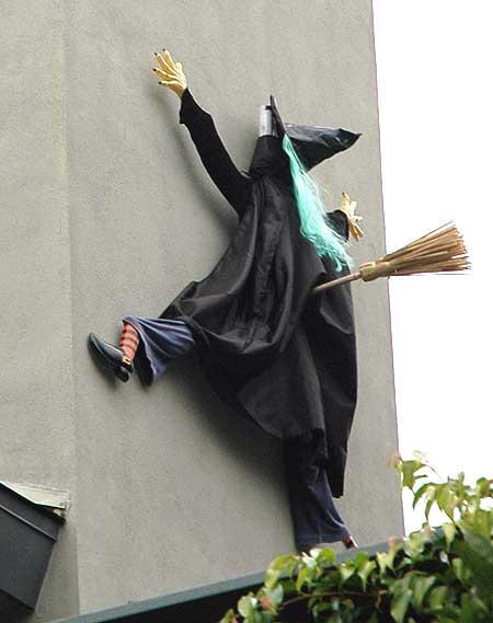 Halloween 2005, Santa Monica
