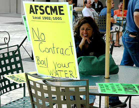 AFSCME Local 1902/1001