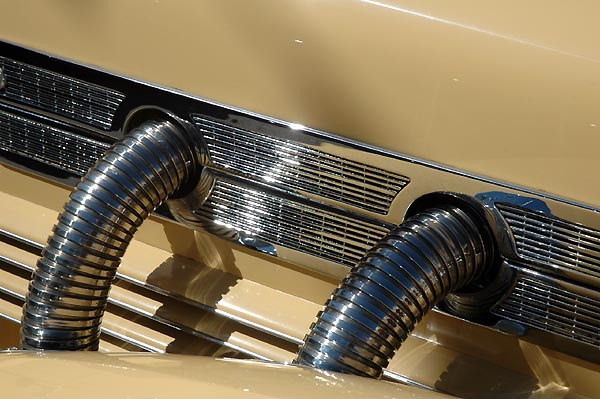 1937 Cord Phaeton 812 Convertible