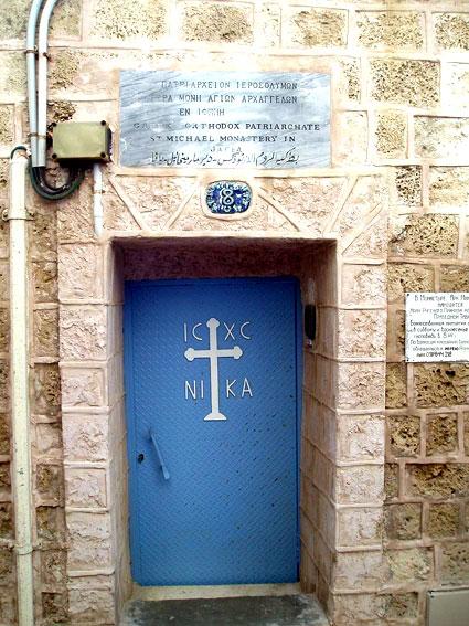 Behind closed doors - Christian monasteries