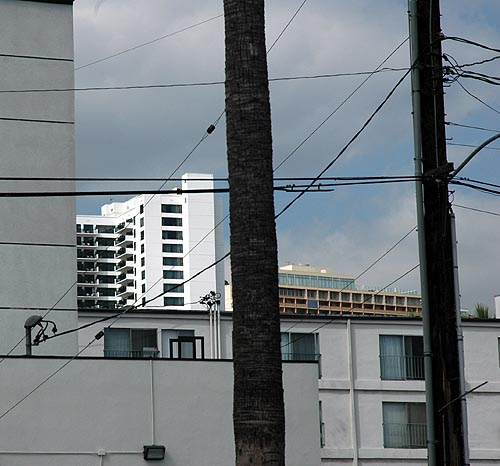 West Hollywood Geometric Pleasantries