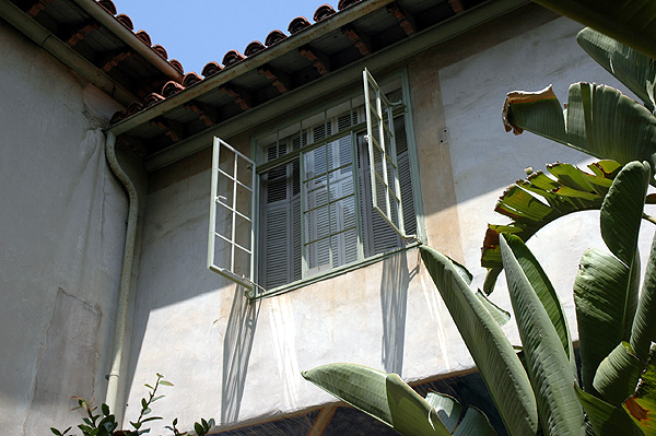 Villa d'Este - Laurel Avenue - West Hollywood